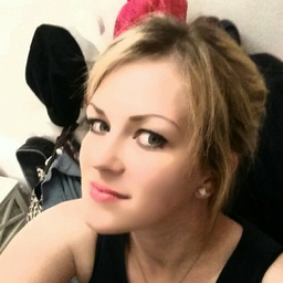 Carina Frank's profile picture
