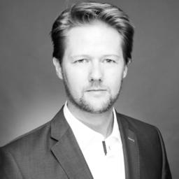 Richard Sreballus - Consultant - Essen