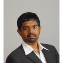 Kishore Dharmarajan - Eureka Advertising - Dubai, Advertising