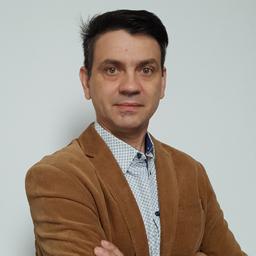 Albert Negulescu - Romastru Trading SRL - Duisburg