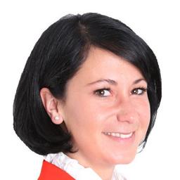 Dipl.-Ing. Kerstin JABINGER - SENSORWELL - Graz