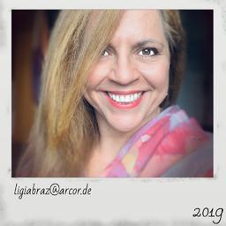 Ligia Braz - Autorin - Stuttgart