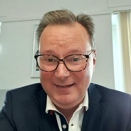 Dr. Nikolaus Andre - Avocons d.o.o. - Berlin