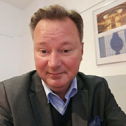 Dr Nikolaus Andre - Dr. Nikolaus Andre - Internationale Projektentwicklung - Berlin
