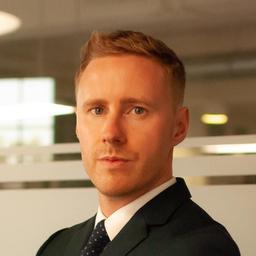 Stephen Moore - Stamford Consultants AG - Zurich
