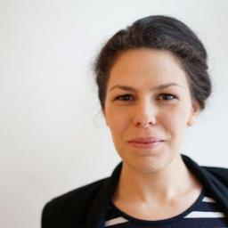 Martina Fischer's profile picture