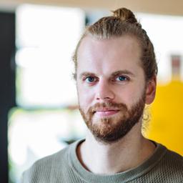 Severin Arnold's profile picture