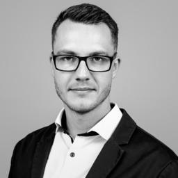 Alexander von Rütte - eprotraffic GmbH - Gümligen