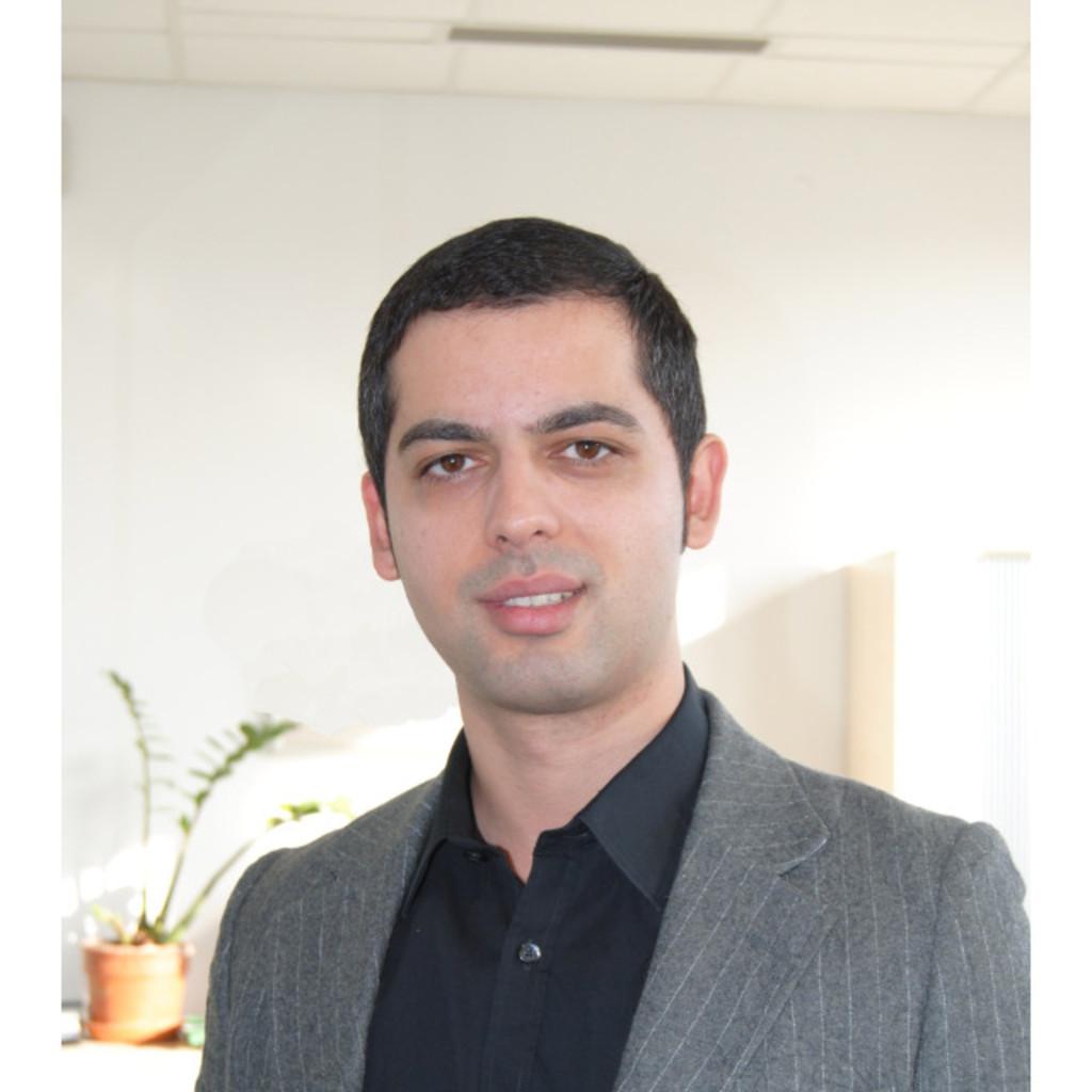 Ahmet Atak's profile picture