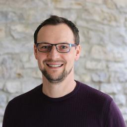 Martin Aßmann's profile picture