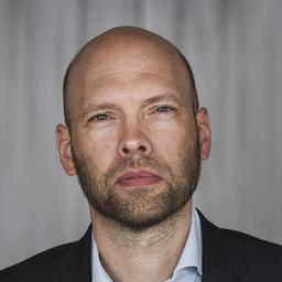 Christian Meier - Welt N24 GmbH - Berlin