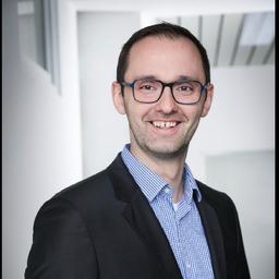 Christian Thiel-Lott's profile picture