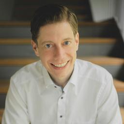 Alexander Braml - LOGOS Strategie - München