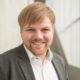 Tobias Baedeker's profile picture
