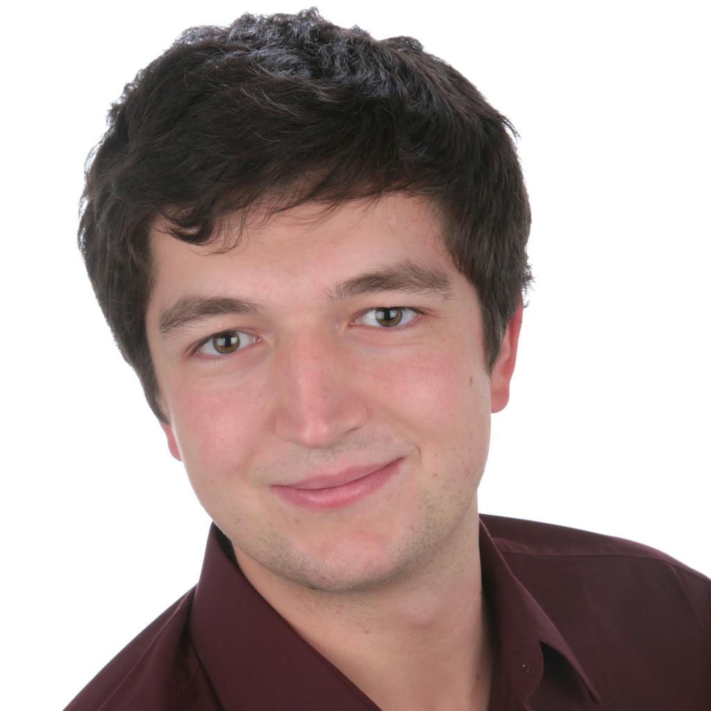 Fabian Czech's profile picture