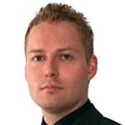 Dr. Florian Ott
