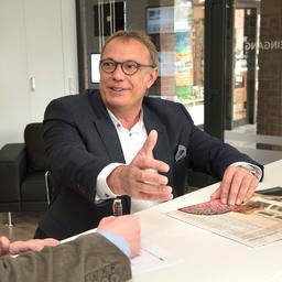 Michael Heymanns - Heymanns Immobilien & Finanzierung - Meerbusch