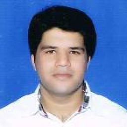 Rakesh Kannal - IndustryARC - Hyderabad