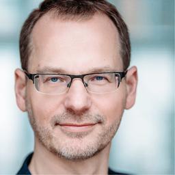 Dr. Matthias Rieger - elbwerk Management Beratung - Hamburg
