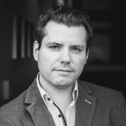 Andreas Hörcher - Finnwaa GmbH - Jena