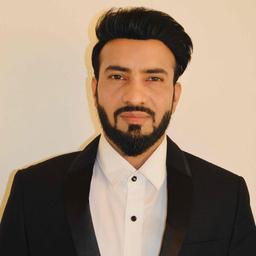 Muzzamil Ansari - Majid Al Futtaim Group - Dubai