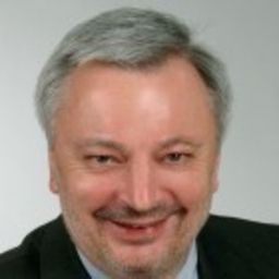 Dr. Gerhard Wohland