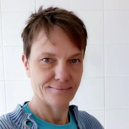 Ulrike Zachl