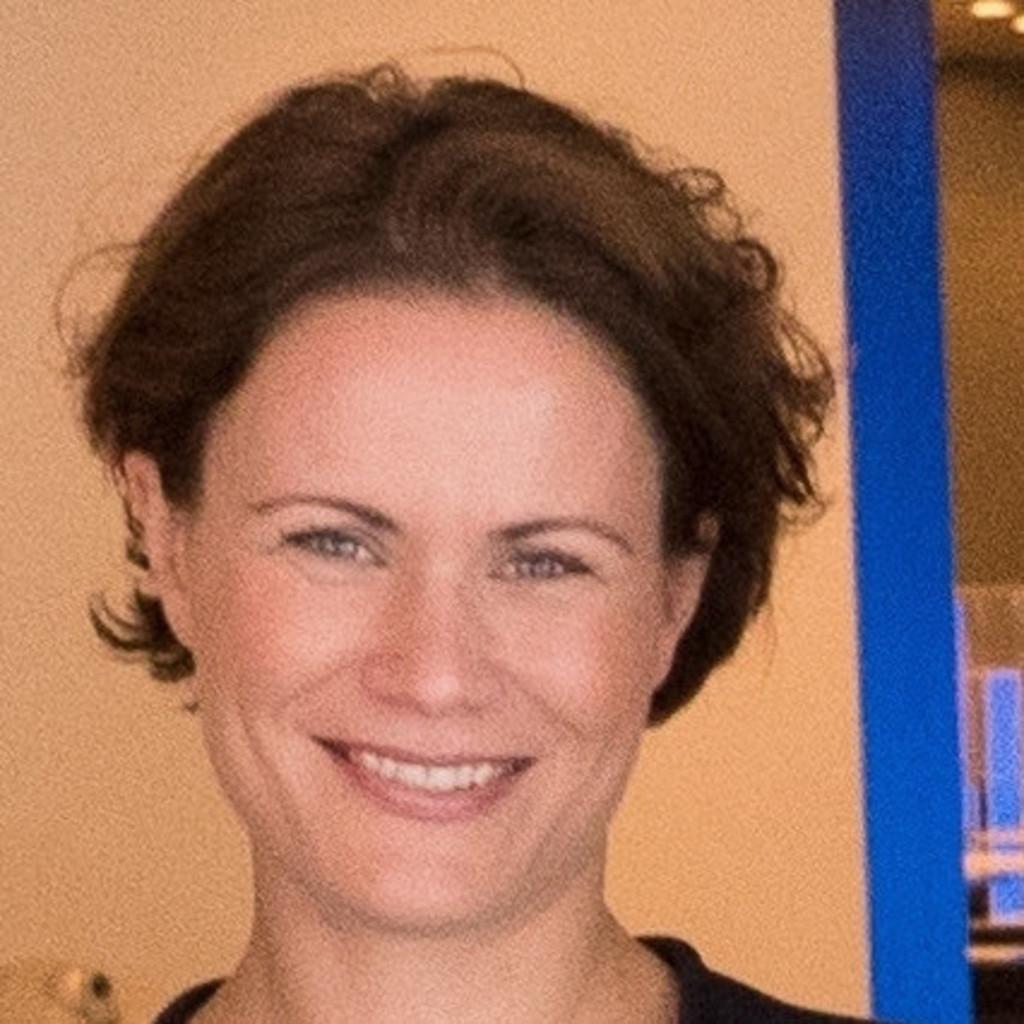 Frauke Bank's profile picture
