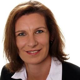 Janina Büdel's profile picture