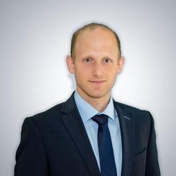 Marius Benkert's profile picture