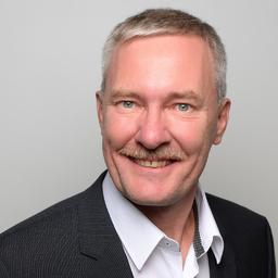 Prof. Dr Ulrich John - SIR Dr. John UG - Berlin