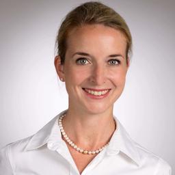 Prof. Dr. Stephanie Tritt