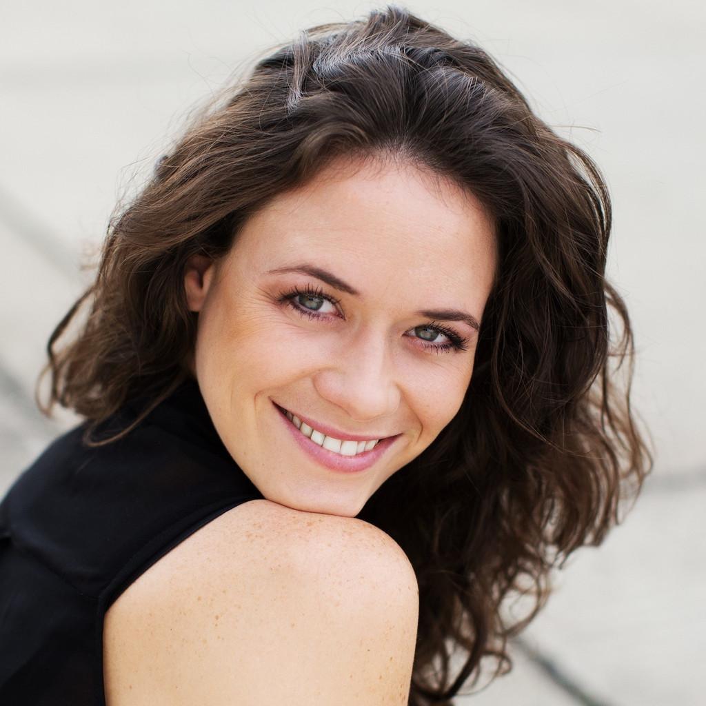 Anne Patricia Nilles - Schauspielerin/Sprecherin