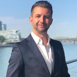 Boris Borowski - Robert Half Management Resources - Hamburg