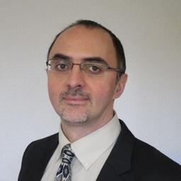 George Corjin - Black Box Network Services - Wangen