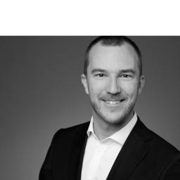 Dr. Erik Lindner - Verso Central Europe GmbH - München