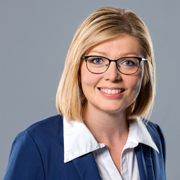 Dr. Nadine Bethge's profile picture
