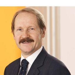 Dr. Hans-Christoph Behr's profile picture