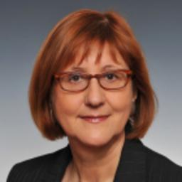 Ingrid Rebmann - mainmedico GmbH - Frankfurt