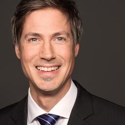 Dr. Alexander Steinbrecher's profile picture