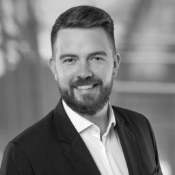 Nikolai Ehrengard - Accenture - Mainz