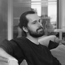 Björn Bordthäuser - C3 Creative Code and Content - Hamburg