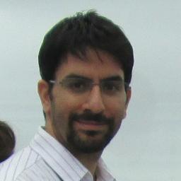Mohammad Moeen Taghavi