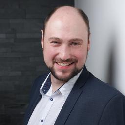 Marcel Bierkamp - Der Paritätische NRW - Die Paritätische Geldberatung eG - Wuppertal