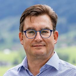 Dr Iwan Schnyder - BSG Unternehmensberatung AG - St. Gallen