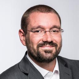 Stephan Janz - the i-engineers AG - Würzburg