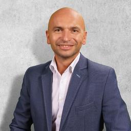 Adrian Spiewak