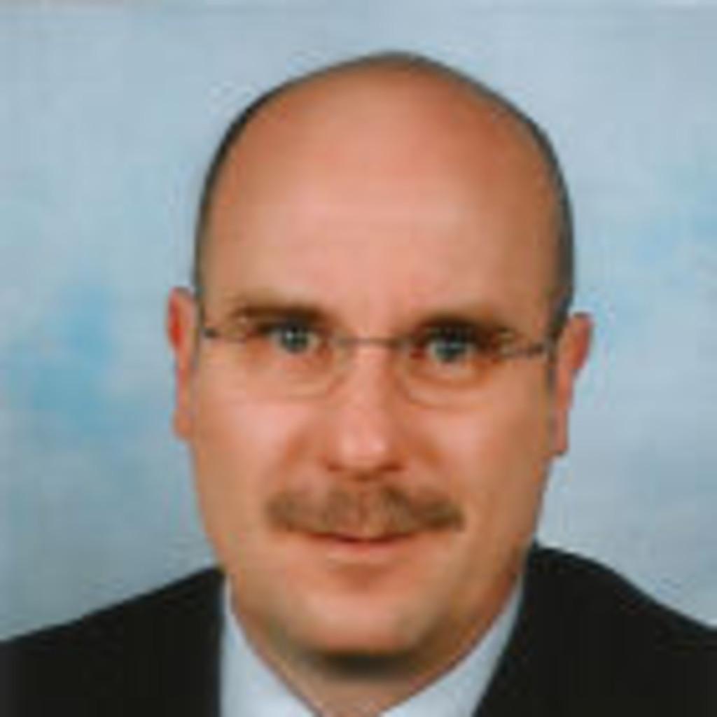 Dirk Hettenberger's profile picture