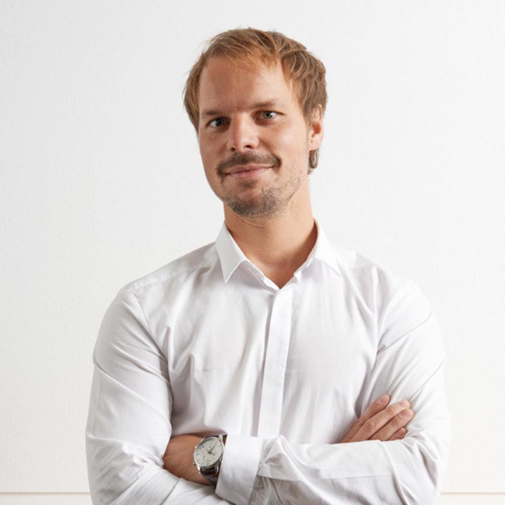 Stefan oeschger architekt inhaber jom architekten for Architekt ausbildung