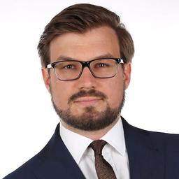 Ulrich W. Auwärter - Uli Mayer-Johanssen GmbH - Berlin